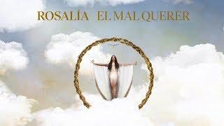 Rosalía - PIENSO EN TU MIRÁ (Cap.3: Celos) [Official Instrumental]