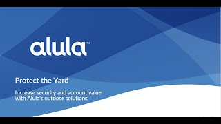 Protect The Yard outdoor security solution
