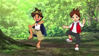 YO KAI WATCH  THE MOVIE EVENT trailer 1   YouTube