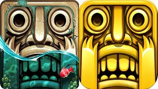 Temple Run 2 New Update - the mysteries of the Pirate Cove - Fun Gameplay Video