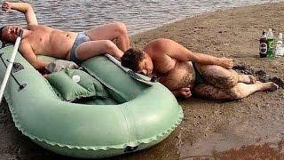 Быстросъемные надувные борта для алюминиевых лодок