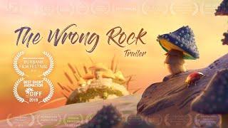 The Wrong Rock | Teaser Trailer
