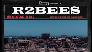 R2Bees   Straight From Mars Feat. Wizkid (Audio Slide)