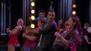 Glee Born to Hand Jive