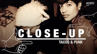 Tacos & Punk: Discussing What Women of Color Face in the Local Scene| KQED Arts