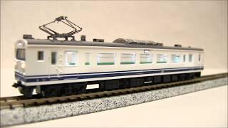 【鉄道模型】Nゲージ クモハ123-3 動力化 Motorized Kumoha 123-3