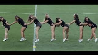 Открытие матча Шахтер - Арсенал/УПЛ All Stars Dance Centre 2018
