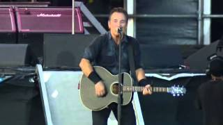 The E Street Band Chords