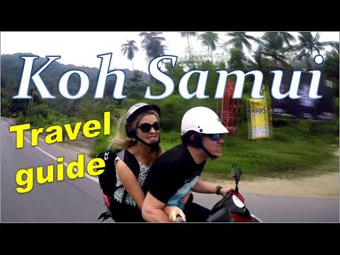 Koh Samui, Thailand – 'n fees vir die oog!