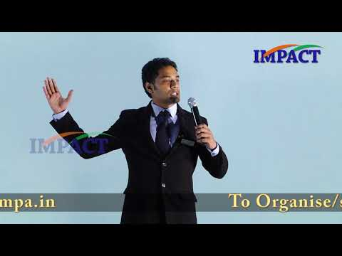 Best Employee | Pranay | TELUGU IMPACT Warangal 2017