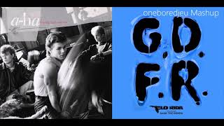 GDOM (Goin' Down On Me) - a-ha vs. Flo Rida feat. Sage the Gemini (Mashup)