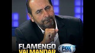 "Alexandre Kalil ""Flamengo arrumado vai mandar"""