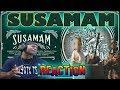 #SUSAMAM - REACTION 😱☄️🇹🇷