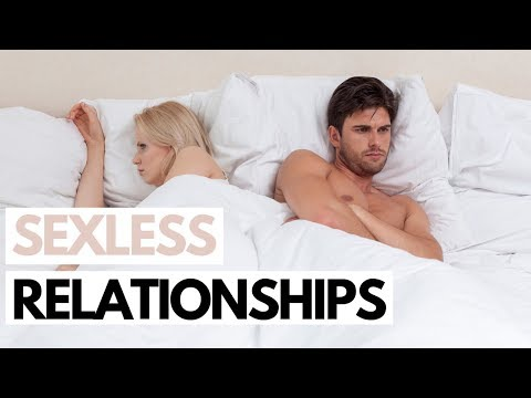 Sexless Relationships: How to Deal with this Painful Dynamic
