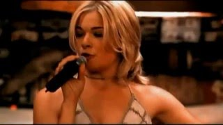 LeAnn RImes Can't Fight The Moonlight [HD]