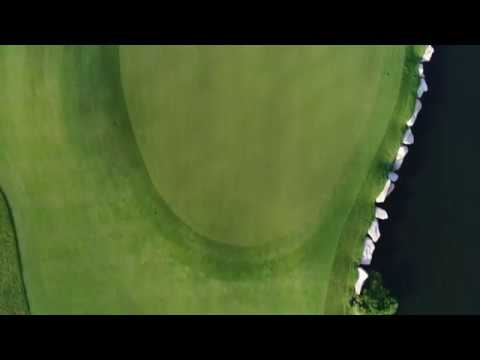 Dubai Hills Golf Club - Video
