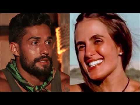 Carol Peixinho manda recado para Arcrebiano em meio aos rumores de affair