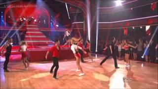 Dance Troupe ~ We Are Never Ever Getting Back Together ~ DWTS