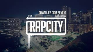 Gambar cover Marian Hill - Down (Jez Dior Remix)