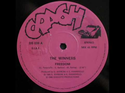 The Winners - Freedom (1986)