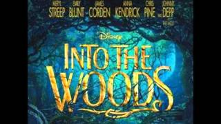 No One Is Alone - Into the Woods (Original Motion Picture Soundtrack) (Deluxe Edition)