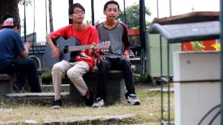 Zumh Ft Danang'Danzt - Arti Suci Versi Accoustic ( Official Vidio )