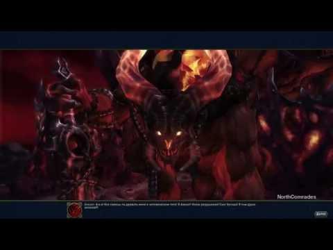 Прохождение игры герои меча и магии 6 некрополис