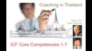 The ICF Core Competencies Explained (Part 1)