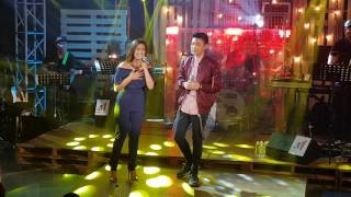 Morissette Amon and Darren Espanto duet #TheOtherSideOfDarren