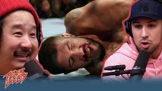 Brendan Schaub Gets Real About Quitting The UFC