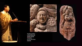 Prof. Naman P. Ahuja : Art & Archaeology of ancient India