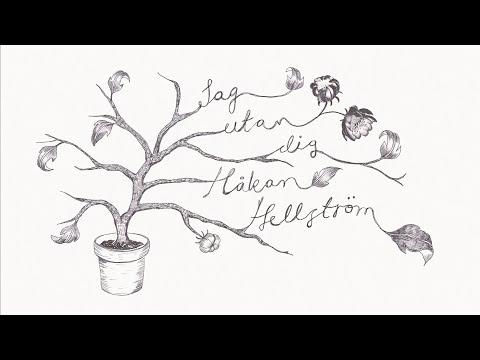 Håkan Hellström - Jag Utan Dig (Official Video)