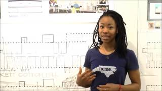 IARc Student Interviews Ebony