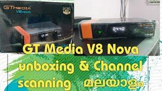 Hellobox V5 HD plus Malayalam - Самые лучшие видео