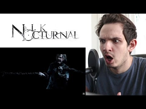 Metal Musician Reacts to Like Moths To Flames | All That You Lost |