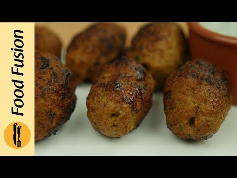 Gola Kabab Recipe By Food Fusion