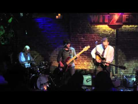 Hungry Like the Wolf - Jake Laufer Band at Witz End