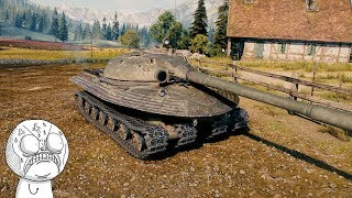 World of Tanks Epic Wins and Fails Ep136