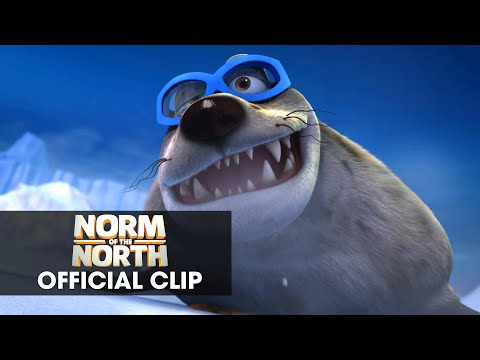 Norm of the North (Clip 'Performance')