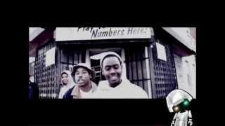 ASAP Ant feat Bodega Bamz - Told Ya - BOTZ Chopped and screwed video remix