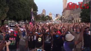 St. Louis 9/25/2017 Stockley Protests Night 11
