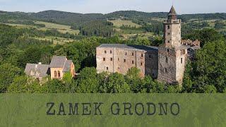Jak żyło się na średniowiecznym Zamku Grodno?