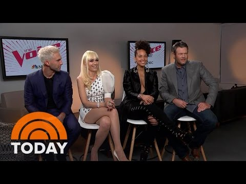 Blake Shelton: Season 12 Of 'The Voice' Will Be Easiest For Me To Win | TODAY