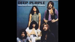 Deep Purple -  Fools Live 2000 with insert from 1971 rehearsal
