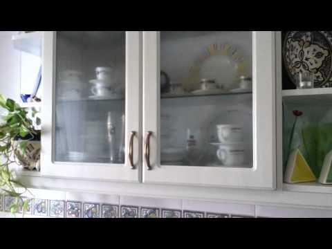 Estanterías en la cocina - Menaje del hogar