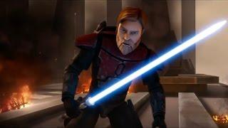 Star Wars: The Clone Wars -  When It Falls [AMV]
