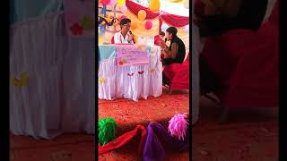 Funny Doctor And Patients In Fun Fair 2017 At Dar E Arqam School, Mandar Road, Chiniot.