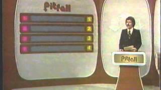 Pitfall (Game Show) - Dan, Vivienne & Mary