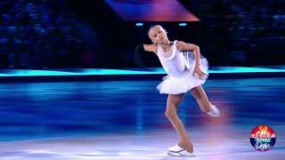 """Вероника Жилина - """"Nina's Dream"""" и """"Perfection"""". Ледниковый период. Дети. Второй сезон.02.06.2019"""