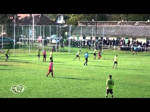 Bölcskei SE – Győri ETO FC 2-5